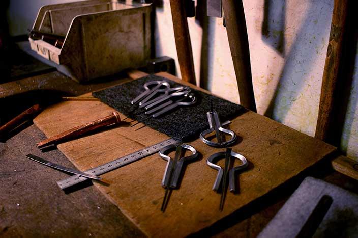 Výroba brumlí